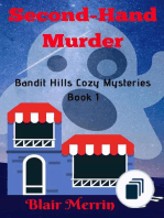 The Bandit Hills Series