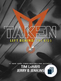 Left Behind: The Kids Collection