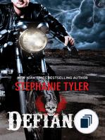 A Defiance Novel