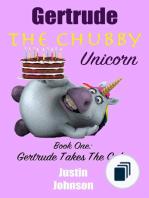 Gertrude the Chubby Unicorn