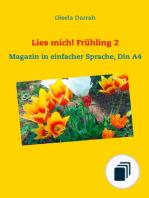 Lies mich! Magazin in einfacher Sprache