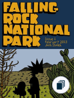 Falling Rock National Park