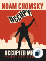 Occupied Media Pamphlet Series