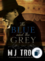 A Grand & Batchelor Victorian mystery