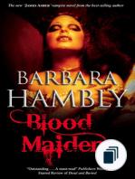 A James Asher Vampire Novel
