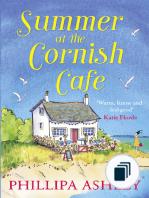 The Cornish Café Series