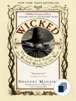 Wicked Years