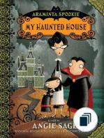 Araminta Spookie