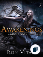 A Witch's Coven Novel