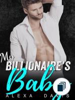 My Billionaire Romance Series