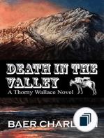 A Thorny Wallace Novel