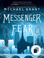 Messenger of Fear