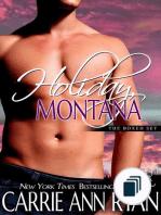 Holiday, Montana