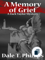 The Zack Taylor series