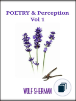 Poetry & Perception Series