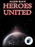 superhero - superhero stories - Heroes United