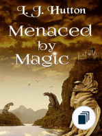 Menaced by Magic