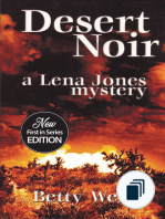Lena Jones Series