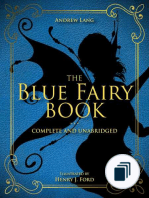 Andrew Lang Fairy Book Series