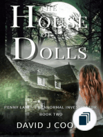 Penny Lane, Paranormal Investigator