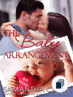 Life, Love and Babies Series