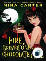 The Dramatic Life of a Demon Princess