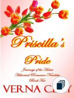 Journeys of the Heart Novelettes