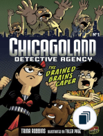 Chicagoland Detective Agency