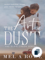 Elsie Creek Series