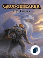 The Grudgebearer Trilogy
