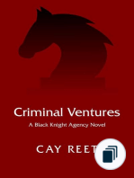 Black Knight Agency