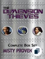 The Dimension Thieves