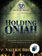The Oniah Trilogy