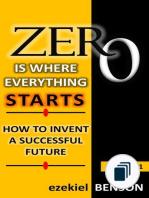 Zero is Where Everything Starts