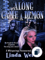 Whisperings Paranormal Mystery