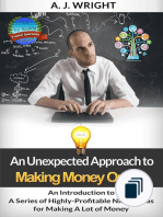 An Unexpected Approach to Making Money Online