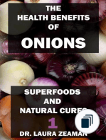 Superfoods and Natural Cures