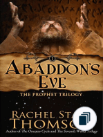 The Prophet Trilogy