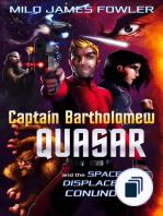 Quasar Chronicles