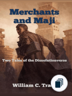 Tales of the Dissolutionverse