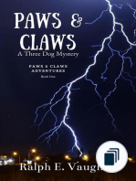 Paws & Claws Adventures