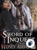La Patron's Sword