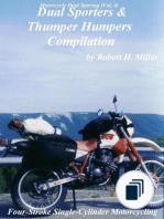 Backroad Bob's Motorcycle Dual Sporting