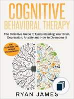 Cognitive Behavioral Therapy Series