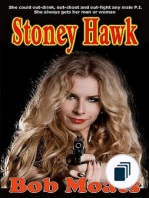 Stoney Hawk Novella series