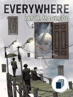 The Collected Short Stories and Novellas of Ian R. MacLeod