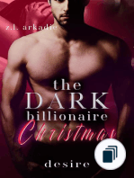 The Dark Billionaire Christmas Trilogy