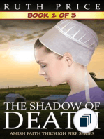 The Shadow of Death (Amish Faith Through Fire)