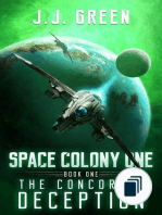 Space Colony One