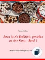 Traditionelle Rezepte aus Österreich